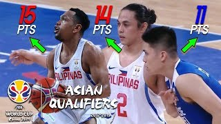 陳盈駿 (Ray Chen) vs Terrence Romeo + Jayson Castro William Full Duel Highlights (29.06.18) [1080p]