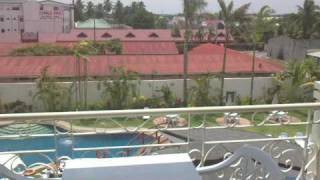 Lagoon Balcony Room - Wild Orchid Hotel in Angeles City