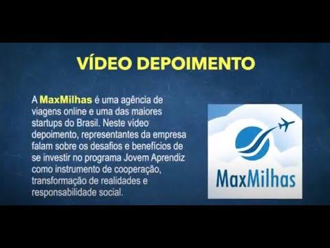 Max Milhas fala sobre aprendizagem no CEDUCVR