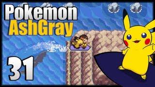 Pokémon Ash Gray - Episode 31