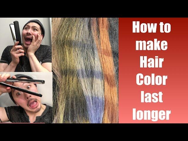 pourquoi la coloration de vos cheveux ne tient pas longtemps les claireuses - Coloration Qui Tient Longtemps
