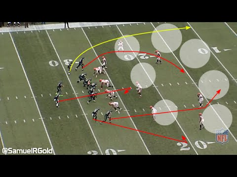 Tyler Lockett's Route Running | 78 Targets in 2015 (NFL Breakdowns Ep 7)