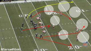 Tyler Lockett's Route Running | 78 Targets in 2015 (NFL Breakdowns Ep 7)