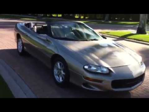 2001 chevy camaro convertible v6 starting engine driving review youtube 2001 chevy camaro convertible v6 starting engine driving review