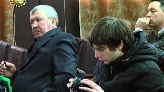 """ХОДТРК """"Поділля-центр"""" Про енергоощадні технології"""