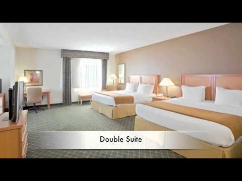 Holiday Inn Express Hotel and Suites Lincoln South - Lincoln, Nebraska