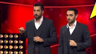 Yetenek Sizsiniz Türkiye Final - Kıvanç ve Burak
