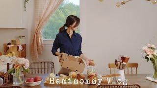 Rutina matutina ㅣ Limpiar, organizar, cocinar ㅣ VLOG motivacional para el trabajo de la casa