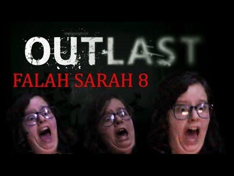FALAH SARAH - JOGO PRA MENINAS
