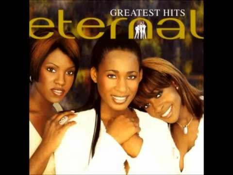 Stay   -   Eternal