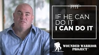 Wounded: The Battle Back Home - Big Sarge - Family/Peer Support