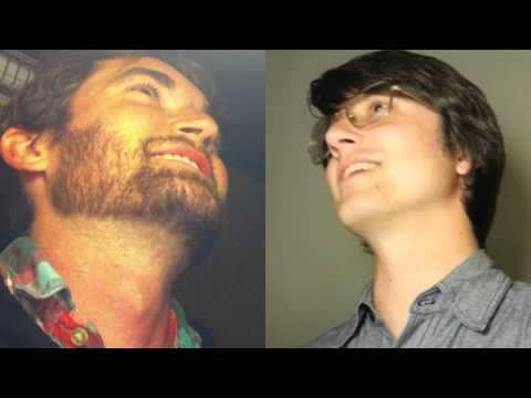 StoryCorps Interview with René Pinnell and Ross Ulbricht