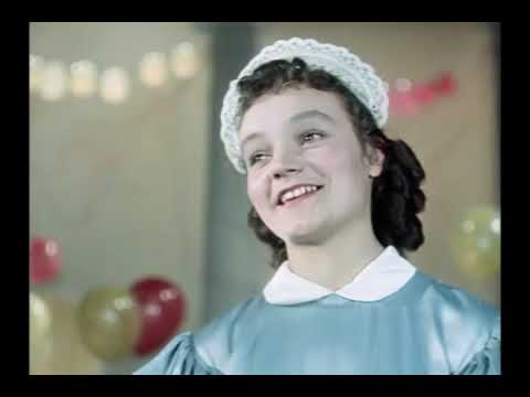 Танечка. Карнавальная ночь - YouTube - photo#25