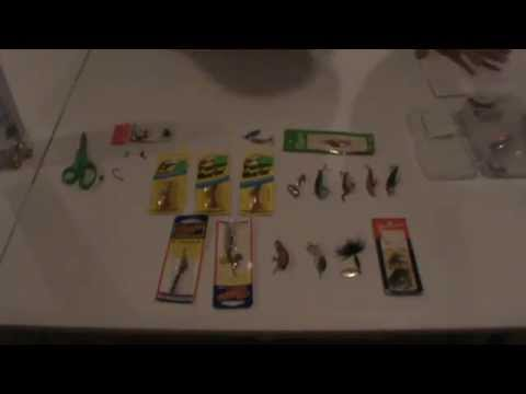6 best trout lures to catch lots of trout - youtube, Fly Fishing Bait