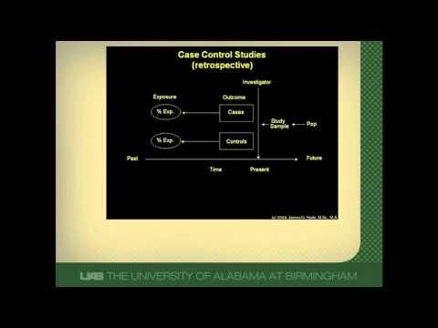 Case-Control Studies: A Brief Overview