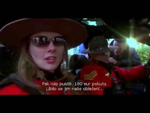 Gumball 3000 2004 Full Movie ENG [CZ tit, cely film]