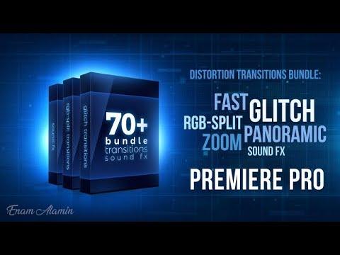Hướng dẫn 70 hiệu ứng chuyển cảnh đẹp trong Premiere Pro – #efilmvn