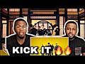 NCT 127 엔시티 127 '영웅 英雄; Kick It' MV WAVYYPOP REACTION