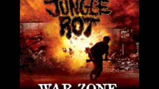 Watch Jungle Rot Cut In Two video