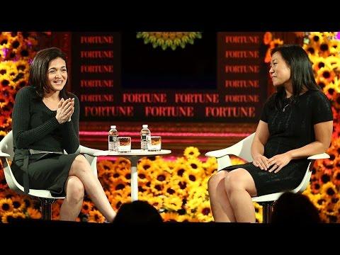 Sheryl Sandberg and Priscilla Chan Critique Mark Zuckerberg's Chef Skills | Fortune