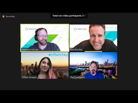 Tanzu Tuesdays - Cloud Native Culture with Nate Schutta