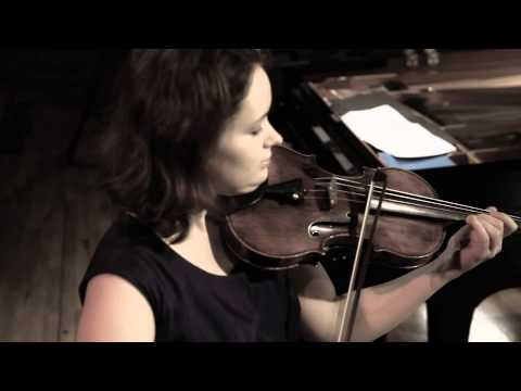 Schubert Sonata in A Minor D385 - Patricia Kopatchinskaja &