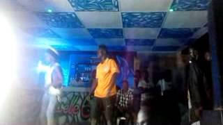 DJ ZARA  CONCEPT SALONI( demo)