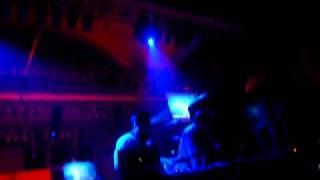 TOMORROWLAND Feat. TOCADISCO + PACO OSUNA + JUMI LEE @ lima peru,2011