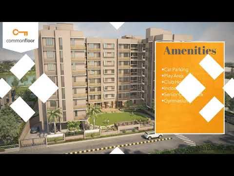 Soham Dev Solitaire - Soham Group | Apartment In Ahmedabad | CommonFloor