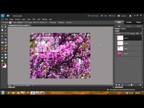 How to curve text in photoshop elements 9