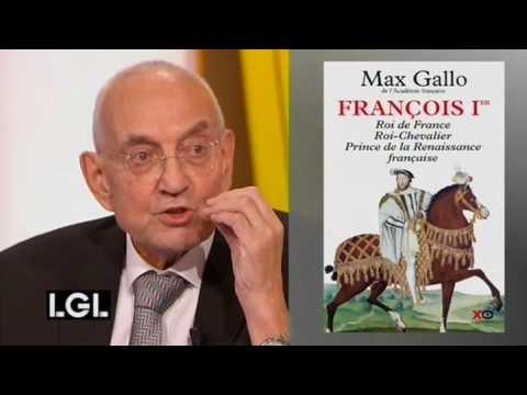 S07E11 - George RR Martin, Max Gallo, Franck Ferrand, Emmanuel de Waresquiel