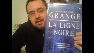 La Ligne Noire  -  JC Grange