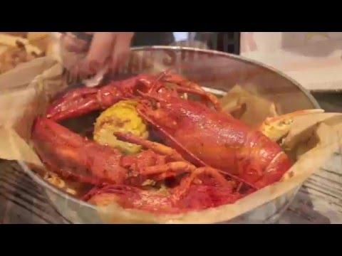 Joe's Crab Shack (Dubai Mall)