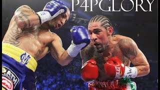 Miguel Cotto - Revenge is Sweet