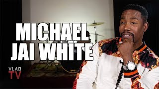 Michael Jai White on Starring in 'Black Dynamite', Defines