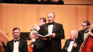 Messiah 2011:  Behold I Tell You a Mystery -- The Trumpet Shall Sound
