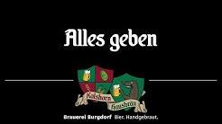 "Brauerei Burgdorf / Kinospot ""Alles geben"""