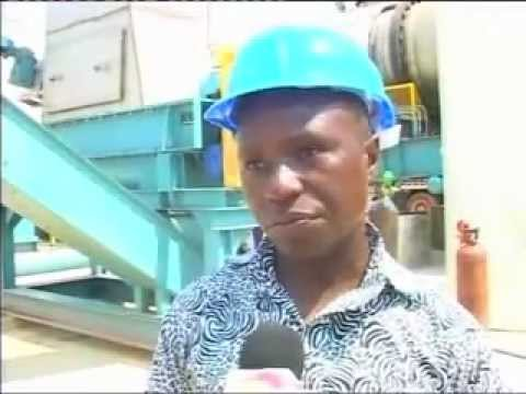 Local companies tapping into Ghana oil industry