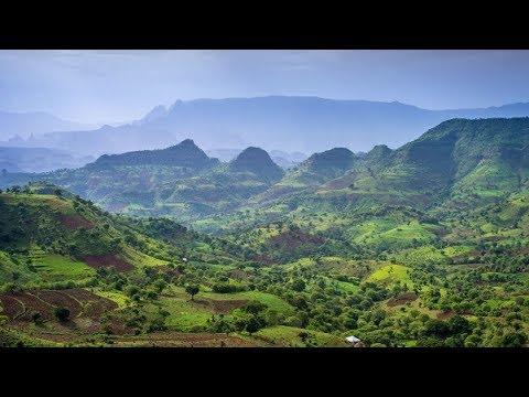 Ethiopia's Simien National Park is no longer in danger: World Heritage Committee (UNESCO)