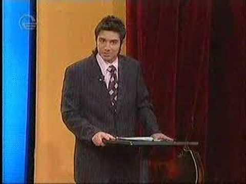 Giorgi Aptsiauri (comedy)