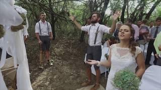 Christo & Marise trou video