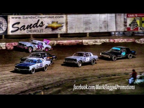 Hobby Stock Main April 2nd 2016