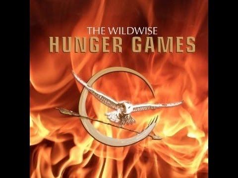 Wildwise Hunger Games Trailer
