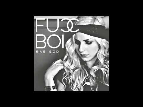 Maryann (Baegod) - Fuccboi (Prod By Sbvce)