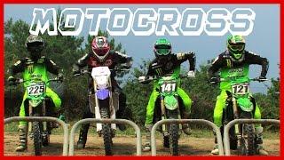 Motocross - FMX : Comment faire fermer sa gueule à Serge Nuques ! (English Subtitles)