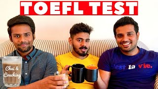 TOEFL Test Prep For USA   How To Crack TOEFL Exam To Study In America