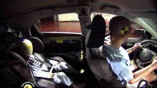 Euro NCAP | Honda Civic | 2012 | Crash test