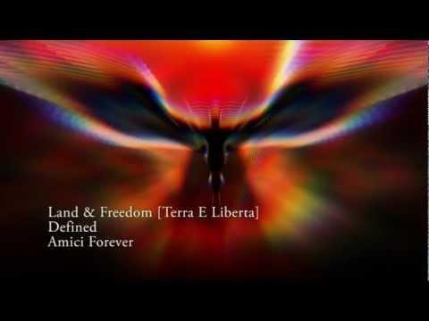 Land & Freedom [Terra E Liberta]