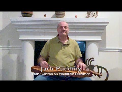 Jack Pudding