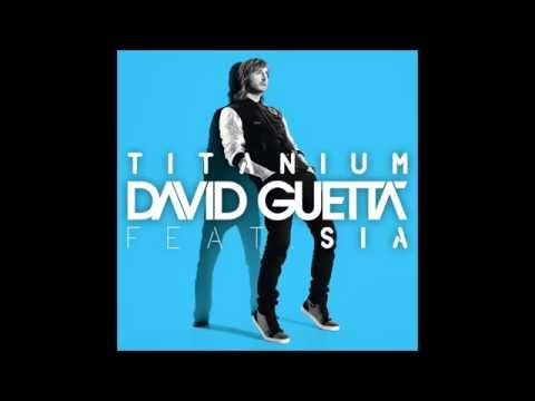 Titanium [Instrumental Official] - David Guetta Ft. Sia